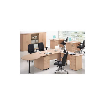 1.8MTS DESK WITH SIDE RETURN DRAWERS FCL LCOFE 118 edited